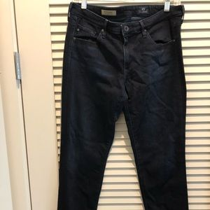 AG The Stevie Ankle Jean in size 29R